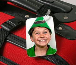 Order Luggage Tags