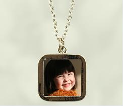 Order Photo Jewelry